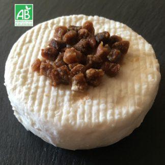 fromage_chevre_Coeur de figue_bio