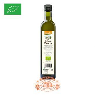 Huile olive bio 50 cl Biodynamique