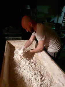 Boulangerie Maurice B. Chardin
