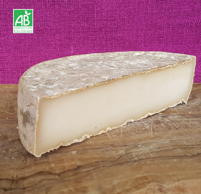 Fromage Demi tomme brebis