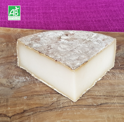Fromage Quart tomme brebis