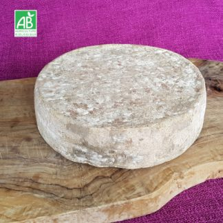 Fromage Tomme brebis